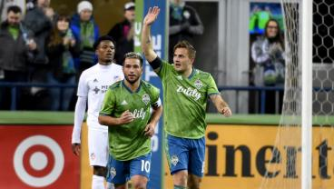 Forget LAFC, No Team Is Built For The Playoffs Like The Seattle Sounders