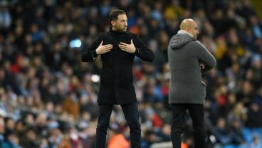 Schalke Sacks Domenico Tedesco After Champions League Embarrassment