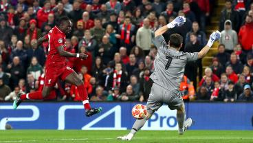 Liverpool Makes Iker Casillas' 176th UCL Game A Very Unpleasant One