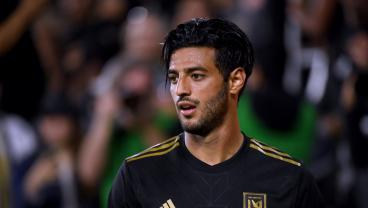 Carlos Vela Is On Fire, But He Won't Be With Mexico At The Gold Cup