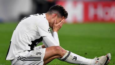 Ajax vs Juventus analysis