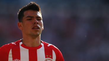 Chucky Lozano Completes Napoli Transfer, Becomes Most Expensive Mexican Footballer Ever