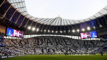 Tottenham Borrows $220 Million From Bank Of England Due To Revenue Loss