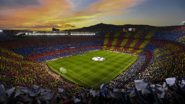 LaLiga Prepares For Matches Without Fans Until 2021