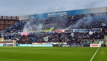 Atalanta Completes Fairy Tale Season And Secures First-Ever Champions League Spot