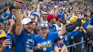 St. Louis Stays Winning, Will Be Awarded MLS Expansion Team