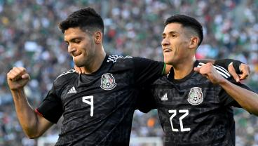 Was Mexico's 7-Goal Demolition Of Cuba A Sign Of Things To Come At The Gold Cup?