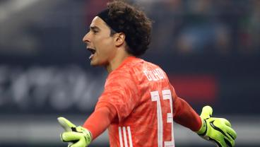 Memo Ochoa Slams Mexican Football Federation For Putting Profit Before Player Safety
