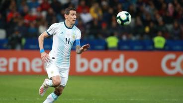¿Merece Di María Estar En La Selección Argentina O Ya Está Muy Viejo?