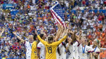FIFA Unanimously Votes To Expand 2023 Women's World Cup To 32 Teams