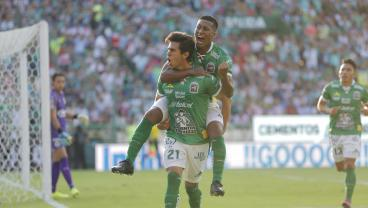 Mexico's Next Great Striker Is Reportedly On The Verge Of Moving To Europe