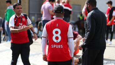 North London Derby Is More Self-Loathing Than Rivalry As Both Clubs Commit Cardinal Sins