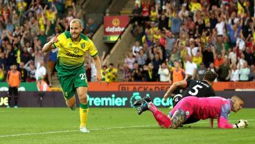 Norwich City Should Be The Ultimate Inspiration For A Side Like The USMNT