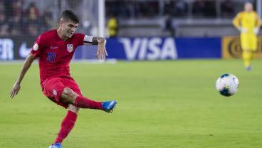 CONCACAF Confirms That 2022 World Cup Qualifying Format Needs Overhaul