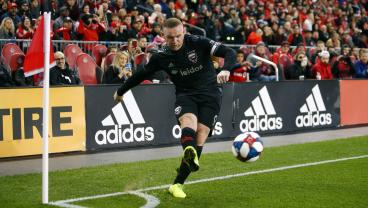 Wayne Rooney Sees Massive MLS Potential But Wants Salary Cap Abolished