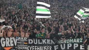 Gladbach Players Accept Pay Cuts To Help Pay Club Employees
