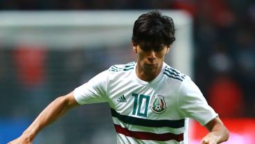 Mexico Returns To Action Tonight And You Could Win A $1K Home Depot Gift Card