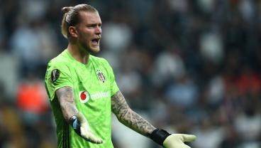 Loris Karius Plots Liverpool Return After Terminating Besiktas Contract
