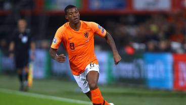 The Return Of The Dutch: Wijnaldum's Brilliant Brace Puts Euro 2020 In Sight