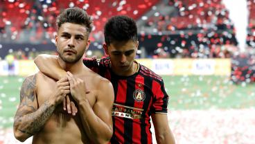 Forbes Reveals The Most Valuable MLS Teams In 2019