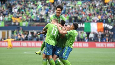 Seattle Sounders Deliver MLS Cup To Record-Setting Crowd With 3-1 Win Over Toronto