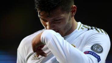 $73 Million For 2 Meaningless Goals — Was Luka Jović The Worst Signing Ever?