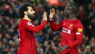 Liverpool Maintains Course For Earliest Premier League Triumph Ever