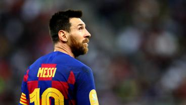 Someone Out There Legitimately Doesn't Know If Lionel Messi Is Alive