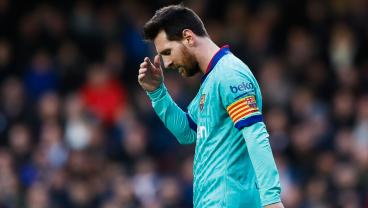 Barcelona's Wild Streak Of Self-Sabotage Has Finally Driven Messi To The Edge