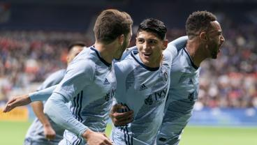 MLS Top Scorers 2020: Alan Pulido Upstaging Chicharito As Top Mexican Import