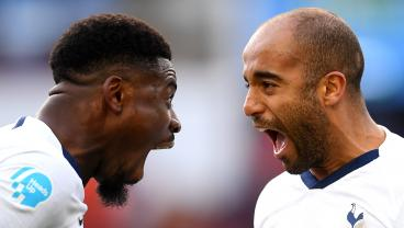 Horrendous Aston Villa Blooper Leads To Tottenham's Last-Second Winner