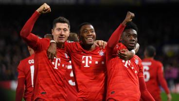 when will Bundesliga resume