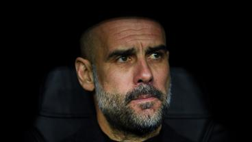 Pep Guardiola's Mother Dies After Coronavirus Infection