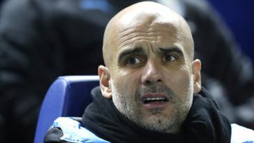 Manchester City's Two-Year Champions League Ban Appeal Begins In Switzerland