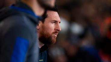 Lionel Messi Announces Barça Pay Cuts So Club's Employees Earn 100% Of Their Salaries