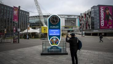Euro 2020 Advertisers Stare Into The Coronavirus Abyss