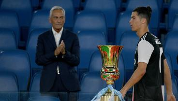 Cristiano Ronaldo Low On Confidence And Fitness, Says Manager Maurizio Sarri