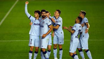 João Félix Grabs His First Atlético Brace In 5-0 Beatdown Of Osasuna