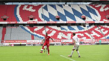New Bundesliga Domestic TV Deal Less Lucrative Than Previous Package