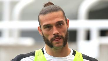 Andy Carroll Is Back And Better Than Ever