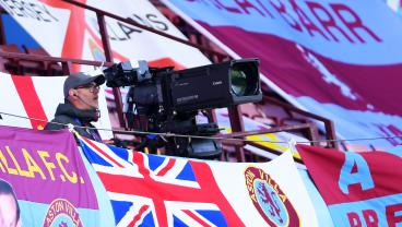 EPL Viewership Is Giving The NFL A Run For Its Money In The U.S.
