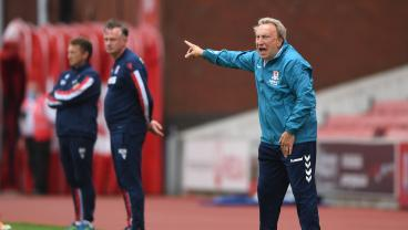Your Complete Guide To Quintessential Neil Warnock Moments