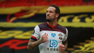 Brace Against Watford Takes Danny Ings To Second In Premier League Scoring Charts