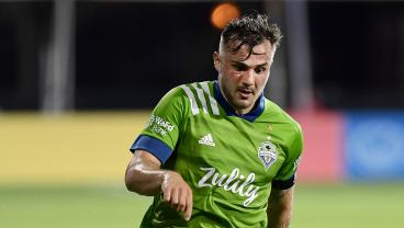 Seattle Uses Raúl Ruidíaz Wonder Strike And 61-Second Jordan Morris Brace To Topple LAFC