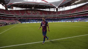 Journalist Who Broke Neymar To PSG News Says Messi Wants To Leave Barça Immediately