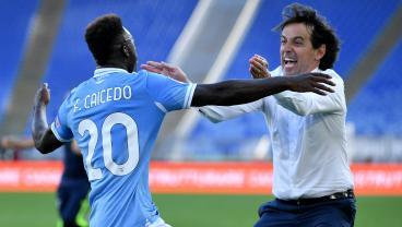 Lazio Stuns Juventus With Final Kick Of The Match