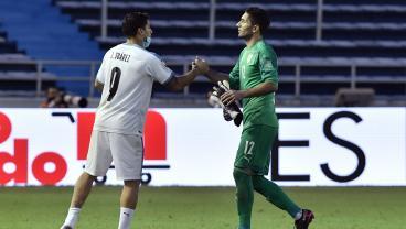 Luis Suárez To Miss Uruguay-Brazil, Atlético-Barça After Positive COVID-19 Test