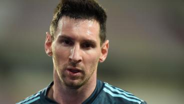 """Messi Tells Reporters He's """"Tired Of Always Being The Problem"""" At Barcelona"""