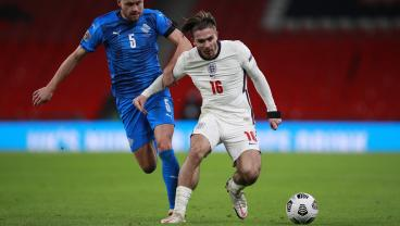 England Has A Cakewalk, And Other Takeaways From UEFA's World Cup Qualifying Draw