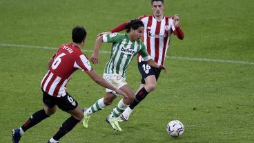 Diego Lainez Is A Cautionary Tale For USMNT Supporters